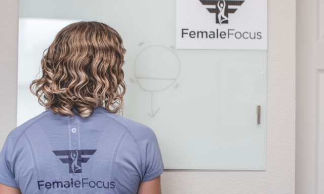 Female Focus Clinic Teaching