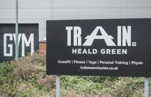 Female Focus Heald Green Exterior